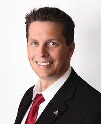 Agente de seguros Kyle Lindner