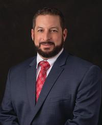 Agente de seguros Brad Hart