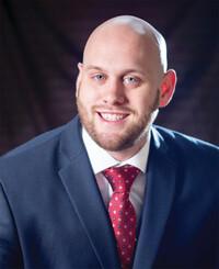 Agente de seguros Andrew Case
