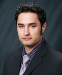 Agente de seguros George Georgopulos