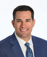 Agente de seguros Patrick Blevins