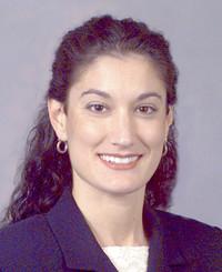 Insurance Agent Niki Georgopulos