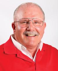 Insurance Agent Mike Allen