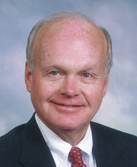 Insurance Agent Bill Grimes