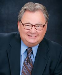 Insurance Agent Murl Anderson