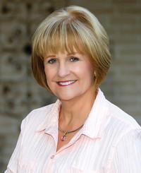 Agente de seguros Linda Tuck