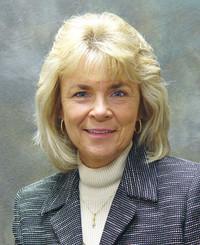 Insurance Agent Patty Stewart