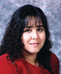 Insurance Agent Maria Rodriguez