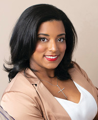 Insurance Agent Whitney Owens