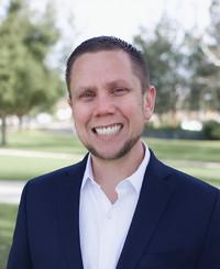 Agente de seguros Cory Hancox