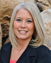 Insurance Agent Lorrie Carter