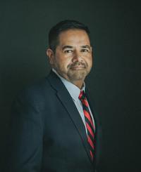 Agente de seguros Tommy Rosales