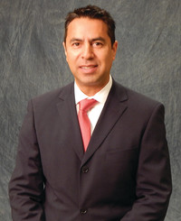 Insurance Agent Ernesto Rincon