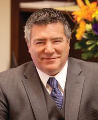 Insurance Agent Lewis Olvera