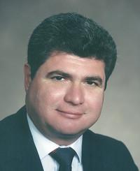 Agente de seguros Marv DeMilio