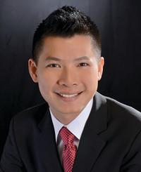 Insurance Agent Casey Nguyen