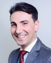 Insurance Agent Greg Kesabyan