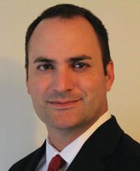 Insurance Agent Matt Morris
