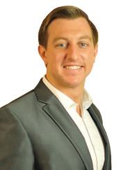 Insurance Agent Chris Hamilton