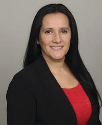 Insurance Agent Alejandra Bustamante