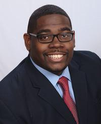 Agente de seguros Garland Thompson