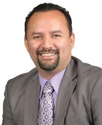 Insurance Agent Edgar Salazar