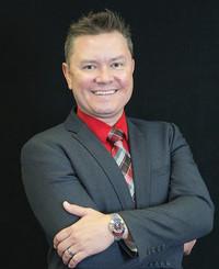 Insurance Agent Mark Hileman