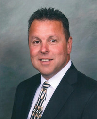 Insurance Agent Greg McConnell