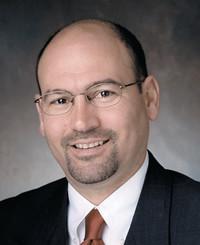 Agente de seguros Tony Bordlee