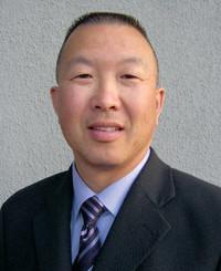 Insurance Agent Benson Ng