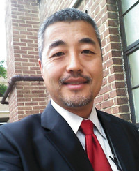 Insurance Agent Sang Lee