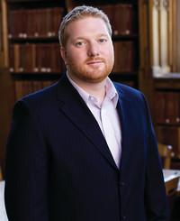 Agente de seguros Paul Garetson