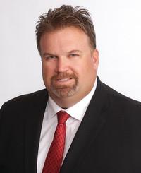 Agente de seguros Jeff Roberts