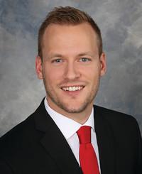 Agente de seguros Aaron Bussard