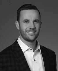 Agente de seguros Brady Crawford