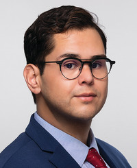 Agente de seguros Oscar Curiel