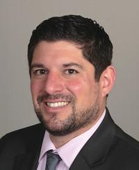 Agente de seguros Eric Hellriegel