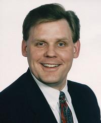 Agente de seguros Randy Cirksena Jr