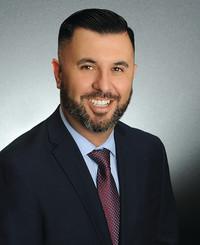 Insurance Agent Edgar Ortiz