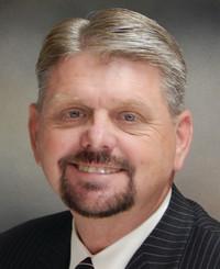 Insurance Agent David Krough