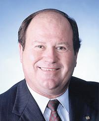Insurance Agent Randall LaFleur