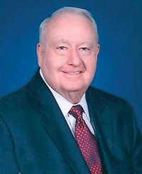 Insurance Agent Bill Blanton