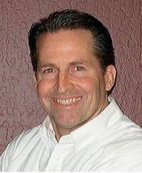 Agente de seguros Greg Pond