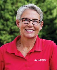 Insurance Agent Tammy Allison
