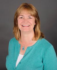Insurance Agent Mary Dorman