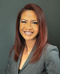 Insurance Agent Patricia Megallon