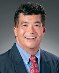 Insurance Agent Randy Nishii