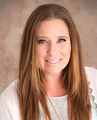 Agente de seguros Olivia Carver
