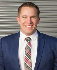 Agente de seguros Ryan Smeader