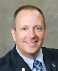 Agente de seguros Doug Kottraba Jr